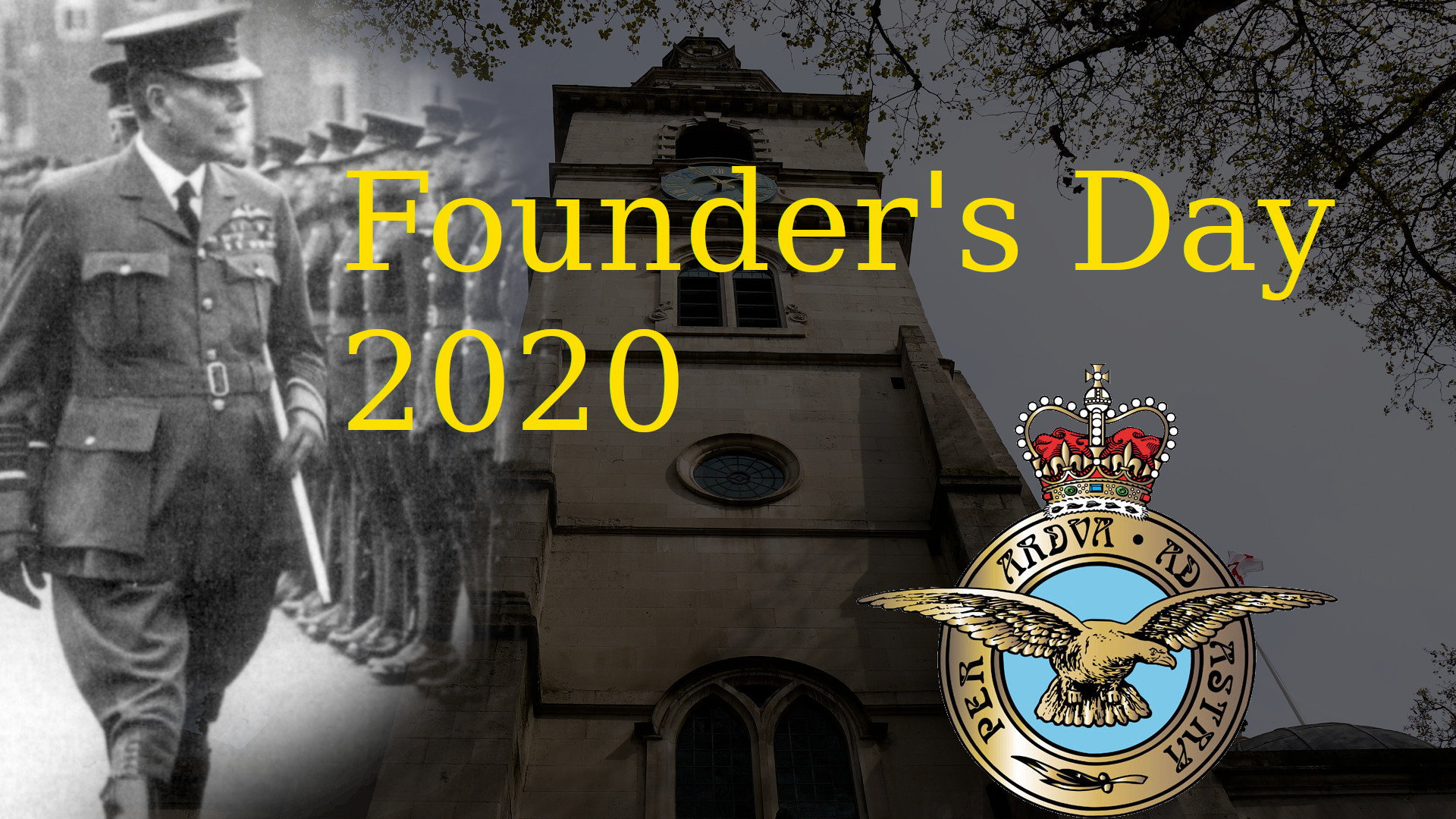 Founders Day Image