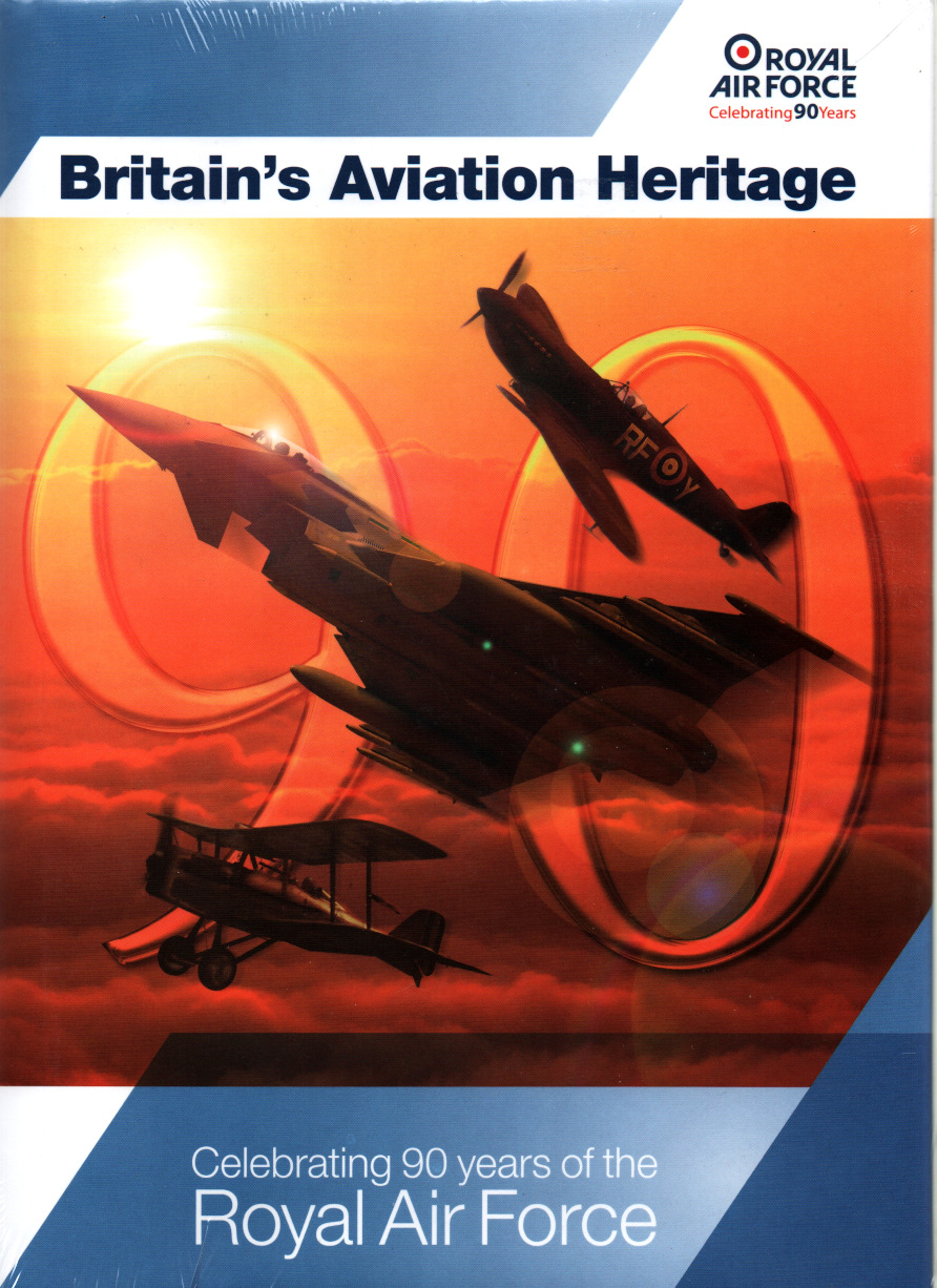 Britain's Aviation Heritage